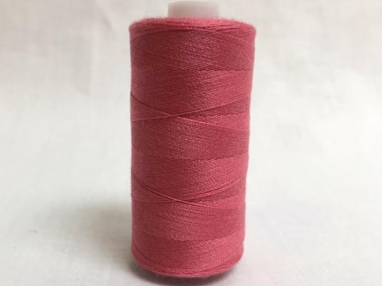 Fil a Coudre Rose Saumon (500m)